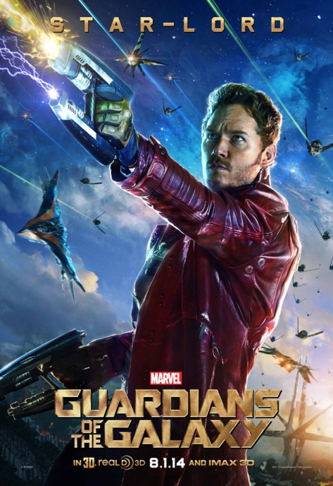Guardians-Galaxy-Star-Lord-poster