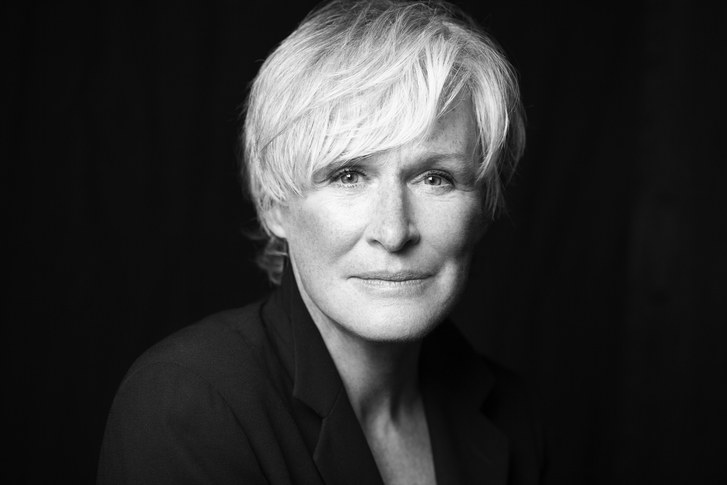 Schulman-TNY-Festival-Spotlight-Glenn-Close